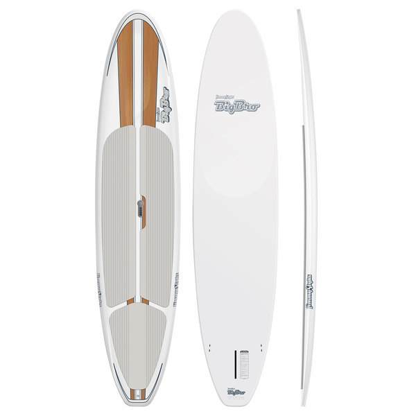 Jimmy Styks 11 6 Quot Big Bro Stand Up Paddleboard Package