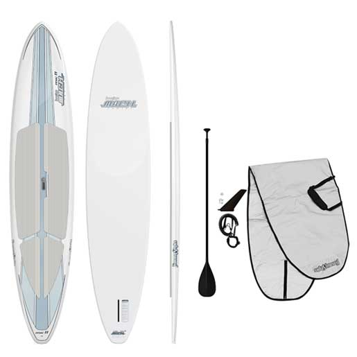 Jimmy Styks 12' Mach MK II Stand-Up Paddleboard