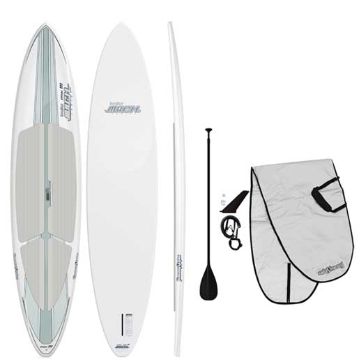 Jimmy Styks 12'6 Mach MK III Stand-Up Paddleboard
