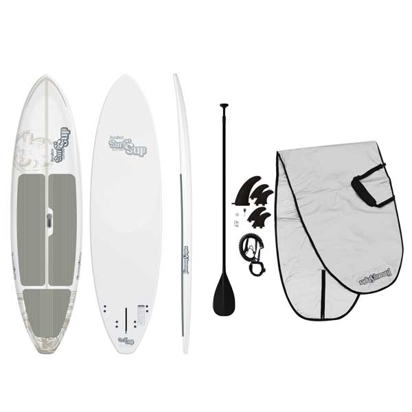 Jimmy Styks 10' Surf'Sup Stand-Up Paddleboard