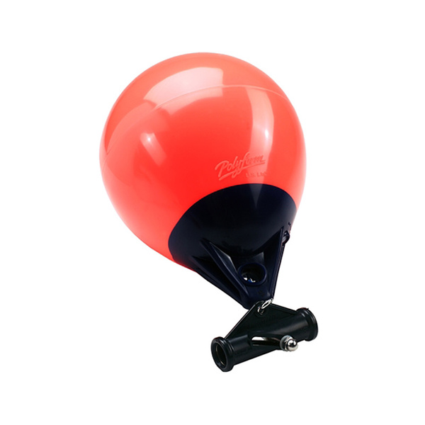 Ironwood Pacific Anchorlift Pro Puller with Standard Red Buoy