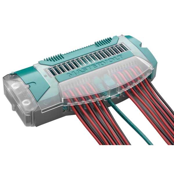 Mastervolt MasterBus DC Switching Device, DC 10x 10A Sale $769.99 SKU: 14994347 ID# 77020400 UPC# 852968002882 :