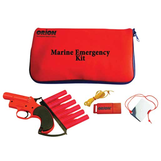 Orion Coastal Alerter Signal Kit with Accessories
