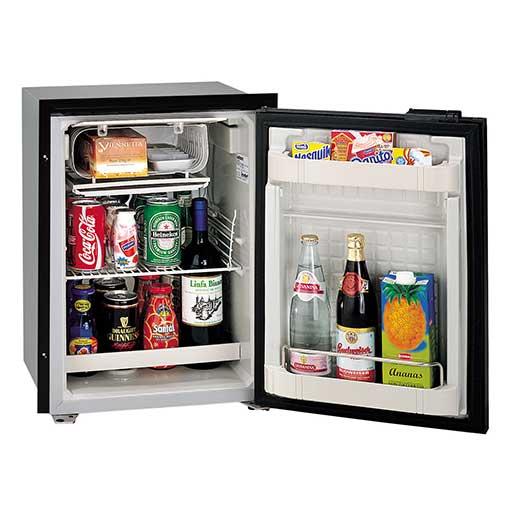 Isotherm Cruise 42 Classic Refrigerator, AC/DC, Black Sale $1049.99 SKU: 14995237 ID# 1042BA7CO0000 UPC# 91037684035 :