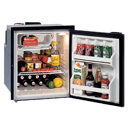 Isotherm Cruise 65 ASU Refrigerator, DC, Black Sale $1549.99 SKU: 14995294 ID# 1065EE1CA0000C UPC# 91037684097 :