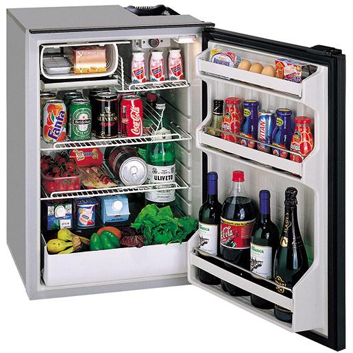 Isotherm Cruise 130 Classic Refrigerator, AC/DC, Black Sale $1099.99 SKU: 14995310 ID# 1130BB75O0000C UPC# 91037684110 :