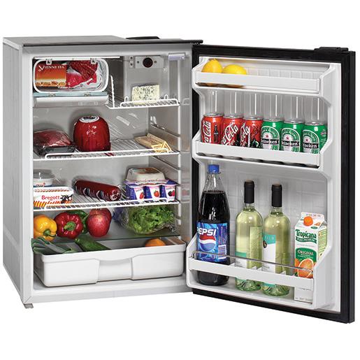 Isotherm Cruise 130 ASU Refrigerator, DC, Gray Sale $1619.99 SKU: 14995328 ID# 1130EE1AA0000C UPC# 91037684127 :