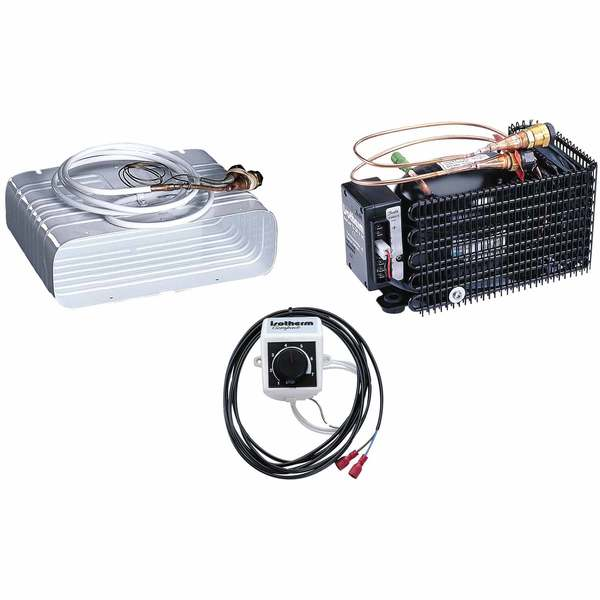 Isotherm Compact 2001 Refrigeration Kit