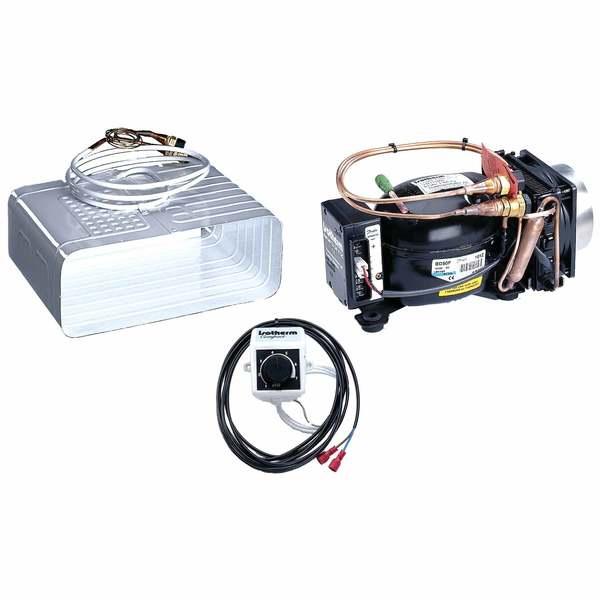 Isotherm Compact 2501 Refrigeration System Kit Sale $999.99 SKU: 14995476 ID# 42503BA100022 UPC# 91037684271 :