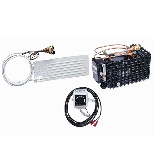 Isotherm Compact 2005 Refrigeration System Kit