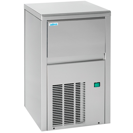 Isotherm Stainless Steel Clear Ice Maker, AC 230V/60Hz Sale $1699.99 SKU: 14995526 ID# 5S21A12A00000 UPC# 91037684325 :
