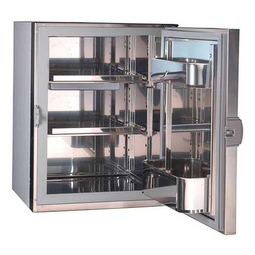 Isotherm Frigonautica 130 Series Stainless Steel Freezer