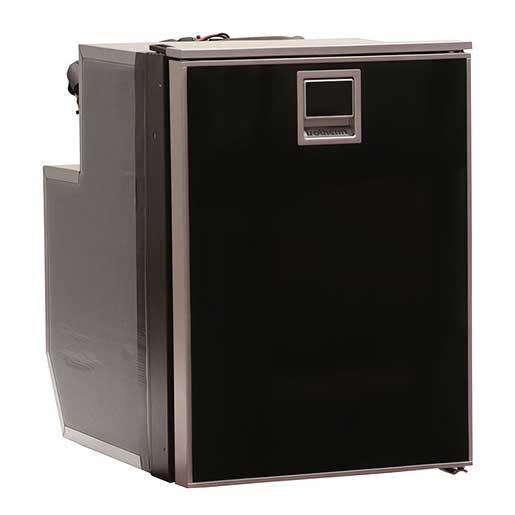 Isotherm Cruise Elegance 130 Door Panel Replacement Kit, Black