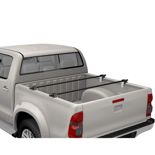 Yakima Products Bedrock Rack for Pickup Trucks with SKS Lock