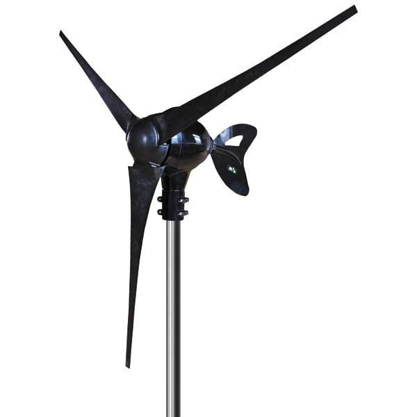 Rdk Products Marine-grade 2000 Watt Wind Turbine