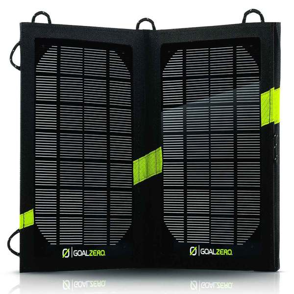 Goal Zero Nomad 7 Solar Panel Sale $79.99 SKU: 15002397 ID# 11800 UPC# 847974001981 :
