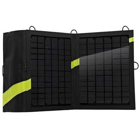 Goal Zero Nomad 13 Solar Panel Sale $159.99 SKU: 15002405 ID# 12003 UPC# 847974000700 :