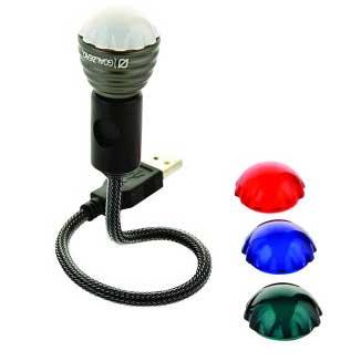 Goal Zero Firefly USB Light Sale $15.49 SKU: 15002561 ID# 14201 UPC# 847974000595 :