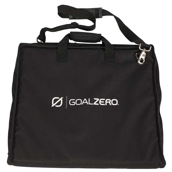 Goal Zero Boulder 30 Travel Case Sale $99.99 SKU: 15002710 ID# 91005 UPC# 855249002878 :