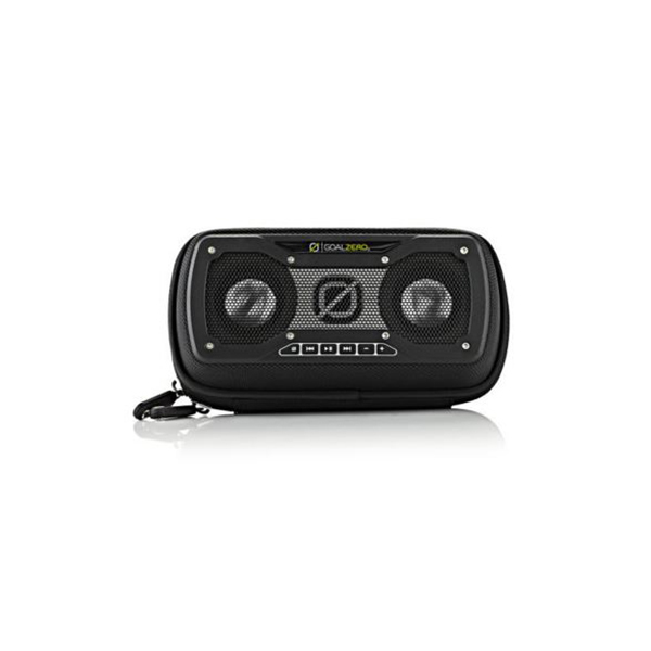 Goal Zero Rock Out 2 Portable Speaker, Black