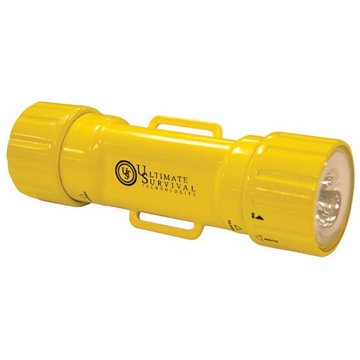 Ultimate Survival Technologies See-Me Duo LED Flash Strobe Combo