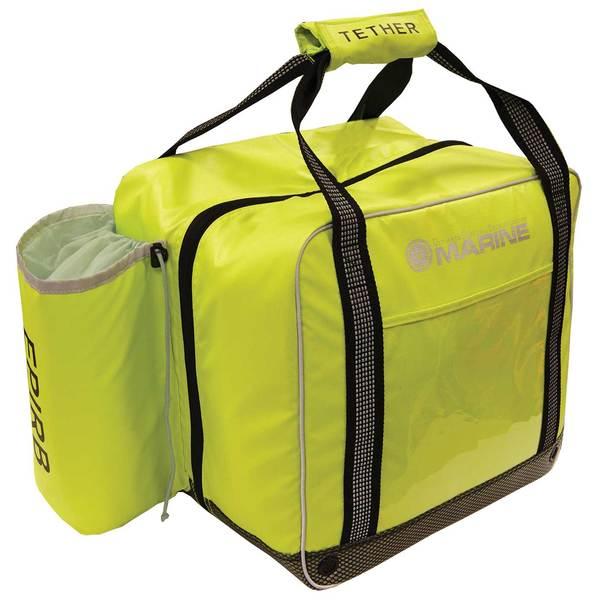 Revere Supply Preloaded UST Survivor Ditch Bag 1.0, 4-Person Sale $479.99 SKU: 15003536 ID# 20-724-01 UPC# 812713018605 :