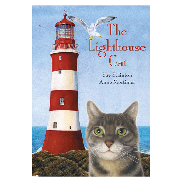 Paradise Cay The Lighthouse Cat