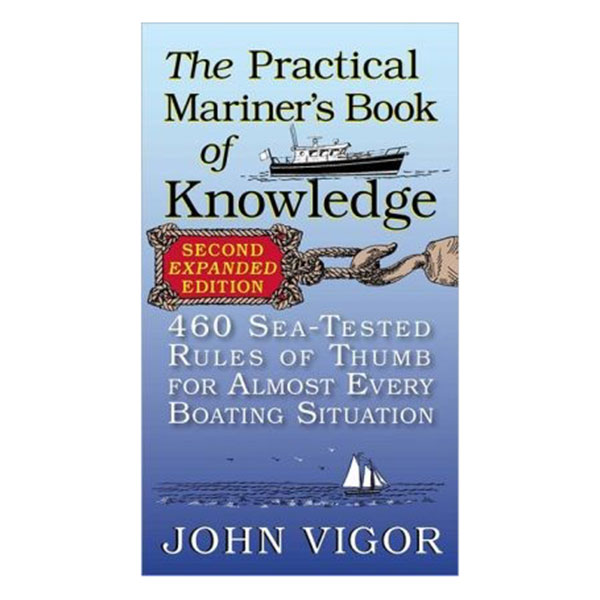 Paradise Cay The Practical Mariner's Book of Knowledge, 2nd Edition