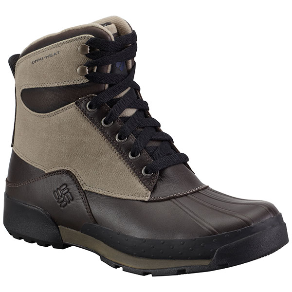 Men's Bugaboot Original Omni-Heat Boots, Pebble, 8
