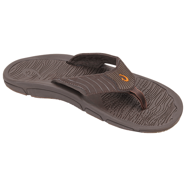 Men's Kai Ko Sandals, Java, 8