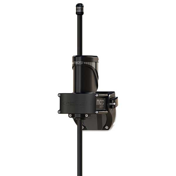Power-pole Micro Anchor System Sale $599.99 SKU: 15011752 ID# PP-MICRO-BK UPC# 813532012614 :