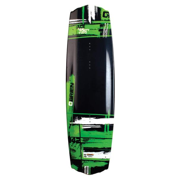 O'brien Ace Wakeboard Combo with System Bindings