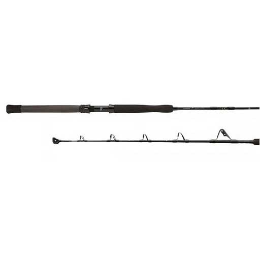 Shimano Tallus Roller Stripper Rod, Medium Heavy Power, 5'9