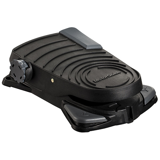 motorguide wireless trolling motor foot pedal for xi5 On foot pedal trolling motor