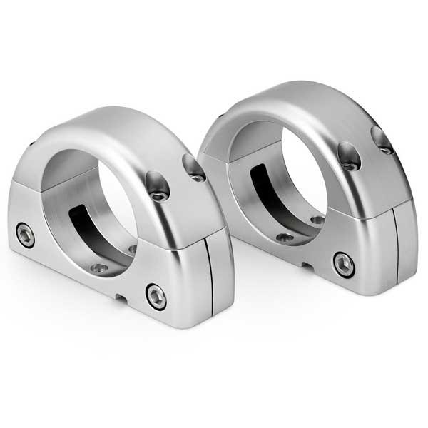 Jl Audio ETXv2 Enclosed Speaker System Clamp, for pipe diameter of 2.50 (Pair) Sale $149.95 SKU: 15024185 ID# M-MCPV2-2.5 UPC# 699440913560 :