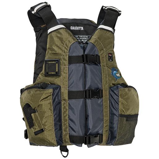 MTI Calcutta Universal Kayak Fishing Life Vest