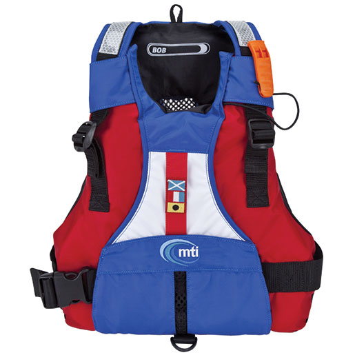 MTI BOB Youth Mariner Sailing Life Vest