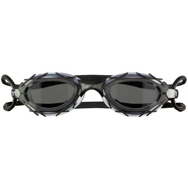 Tyr Sport Inc Nest Pro Nano Goggles, Black