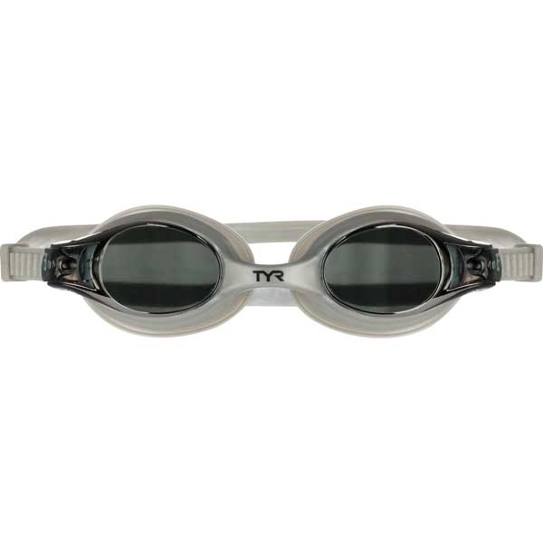 Kid's Mirrored Swimples Goggles, Black