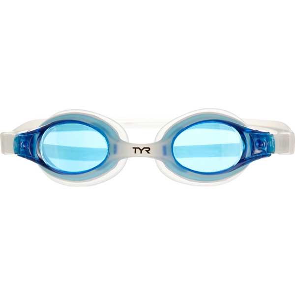 Tyr Sport Inc Kid's Swimples Goggles, Blue Sale $8.99 SKU: 15042617 ID# LGSW-420 UPC# 36702026697 :