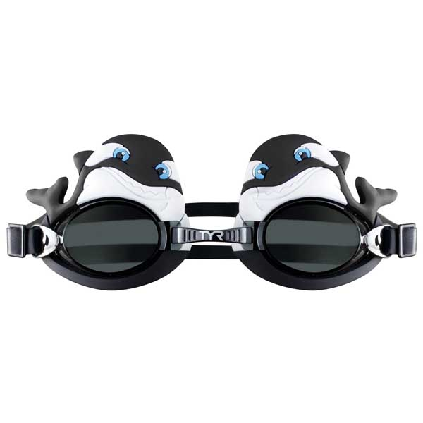 Kid's CharacTYR Happy Whale Goggles