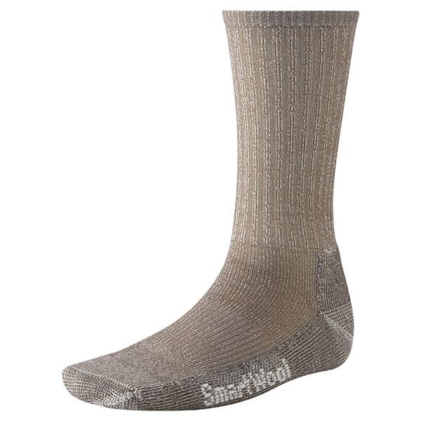 Smartwool Men's Hike Light Crew Socks Tan Sale $10.77 SKU: 15063324 ID# SW129-170-5 UPC# 605284002803 :