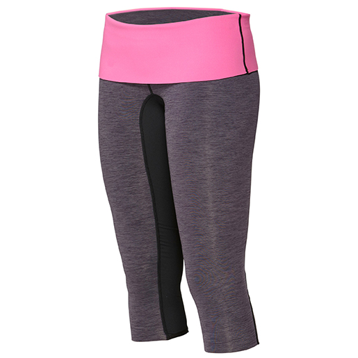 Women's Tradewinds Reversible Neoprene Capris