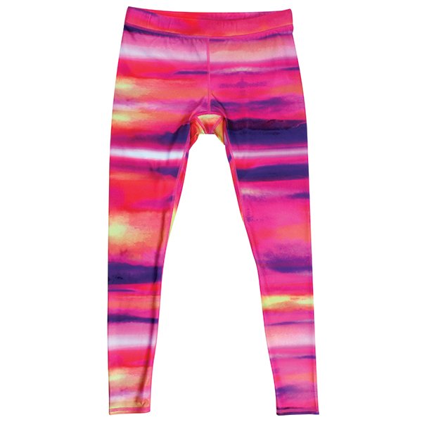 Women's Fit For Waves Pants, Pink, M