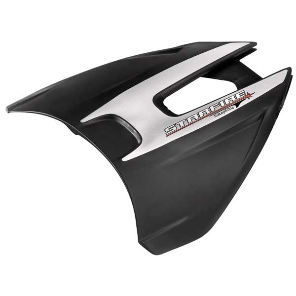 StarFire Performance Hydrofoil—Black