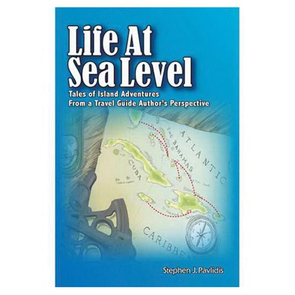 Seaworthy Publications Life At Sea Level Sale $19.95 SKU: 15082043 ID# 9781892399335 UPC# 9781892399335 :