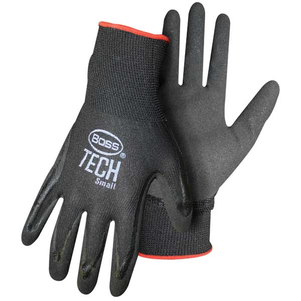 Heavy Duty Boss Gloves (pair), Med Sale $4.99 SKU: 15083520 ID# 7820M UPC# 72874051044 :