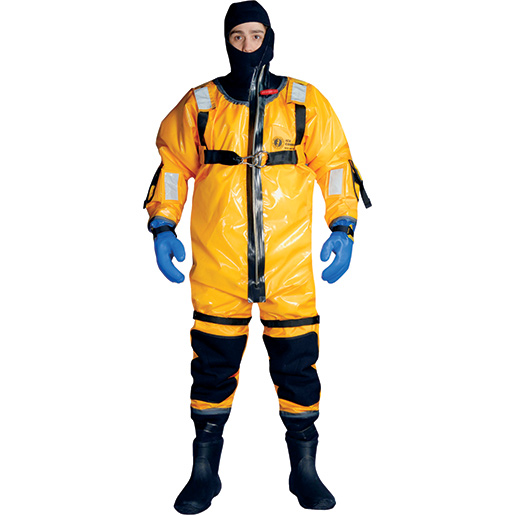Mustang Survival Ice Commander Rescue Suit