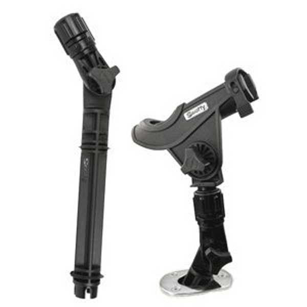Scotty Gimbal Adapter with Gear Head Sale $23.99 SKU: 15097546 ID# 453 UPC# 62017004532 :