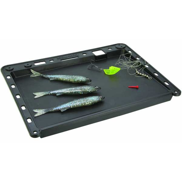Scotty Bait Board Sale $22.99 SKU: 15097553 ID# 455-BK UPC# 62017004556 :